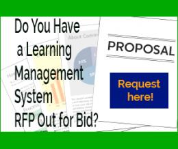 how to write a rfp