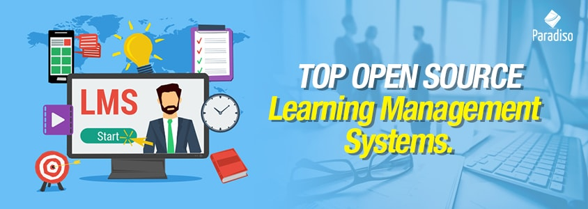 Top Open Source Learning Management Systems