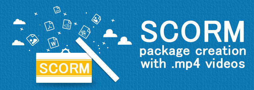 SCORM PACKAGING
