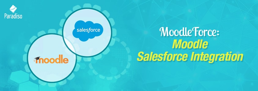 MoodleForce-Moodle-Salesforce