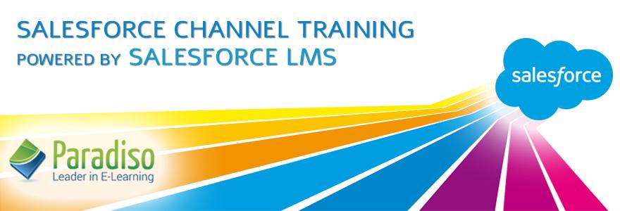 Salesforce lms
