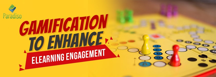 Gamification to enhance eLearning -min