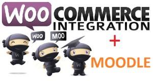 moodle-woocommerce
