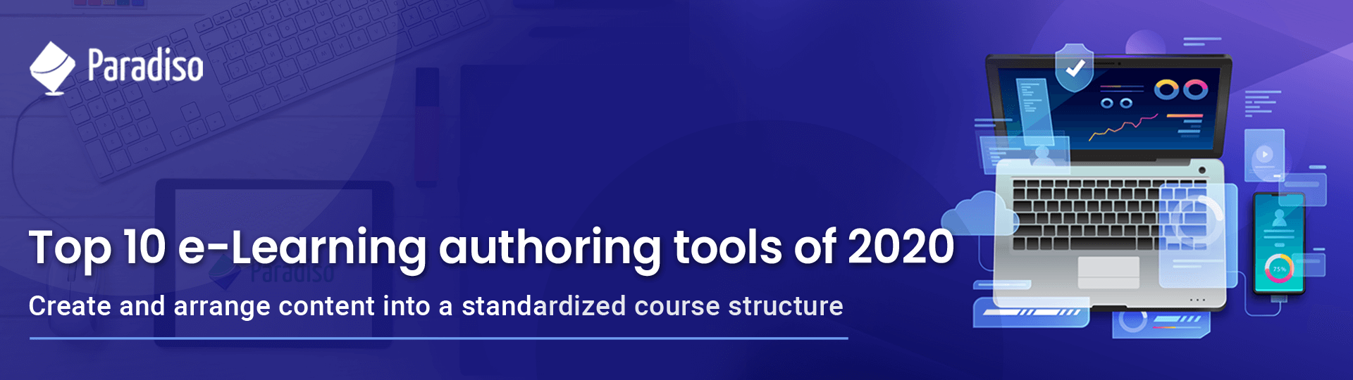 Top 10 authoring Tool