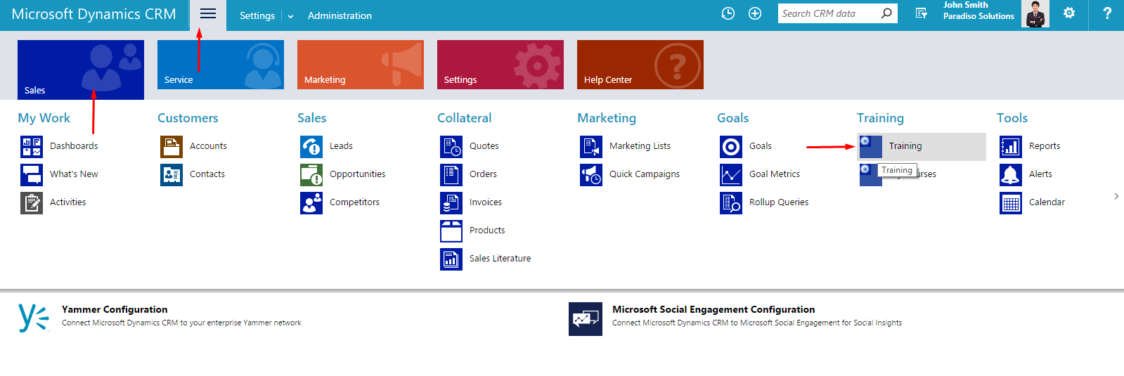 How To Make Sure Microsoft Dynamics Crm Aligns With Your