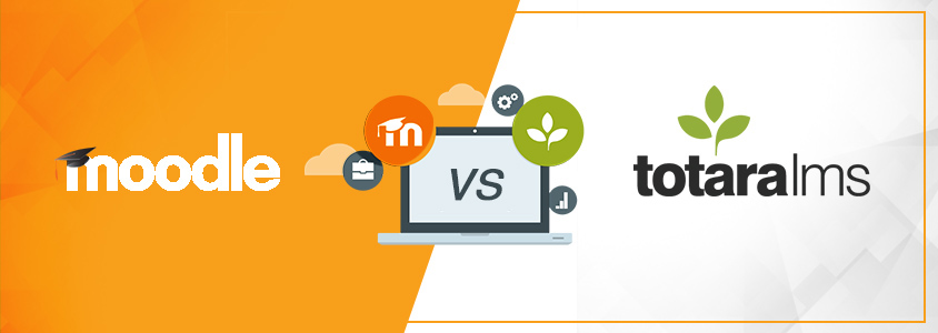 Totara vs Moodle