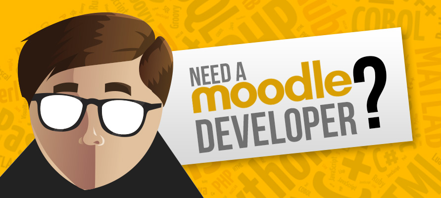 how to become a moodle developer