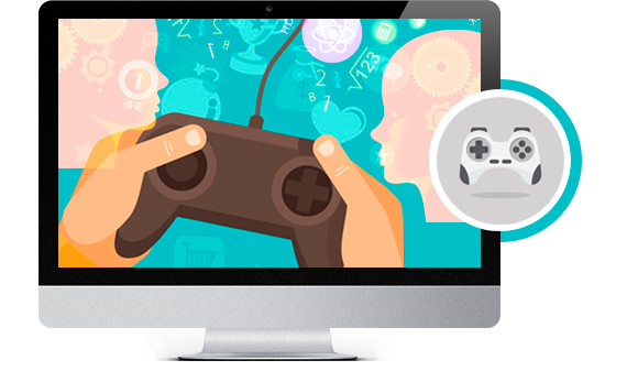 Elearning software - Gamification