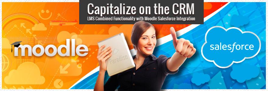 Moodle Salesforce