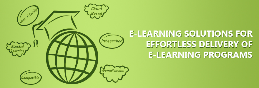 e learning solutions