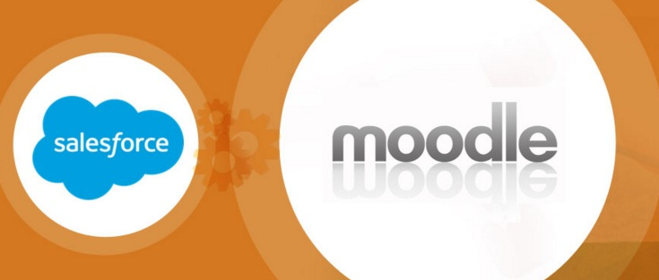 Moodle Salesforce Integration