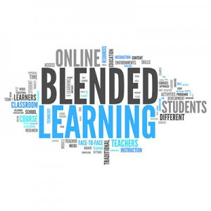 BLENDED LEARNING in LMS