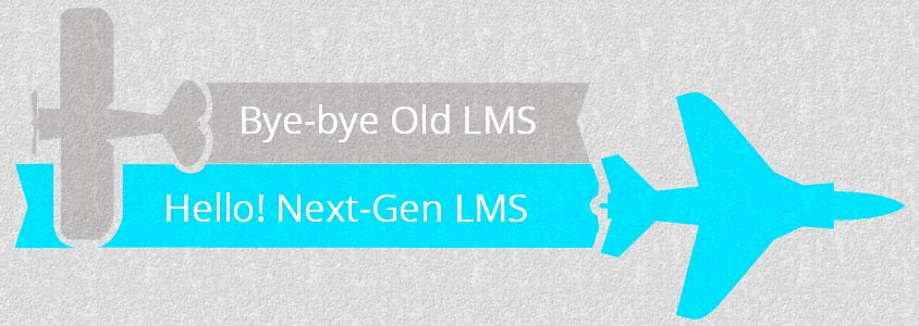 New LMS