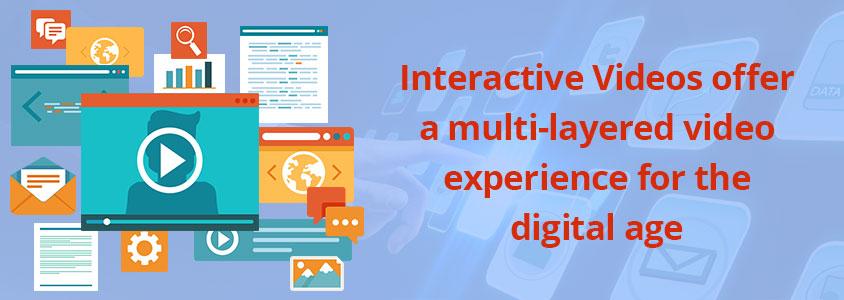 Interactive video