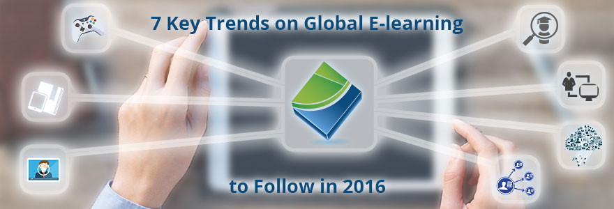 LMS Trends