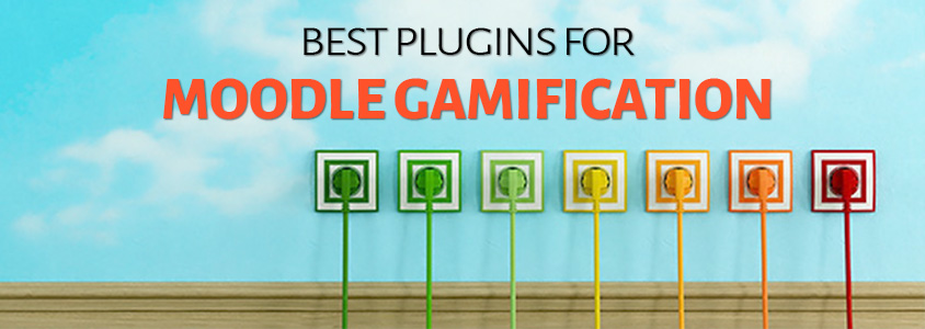 Moodle Gamification Plugins