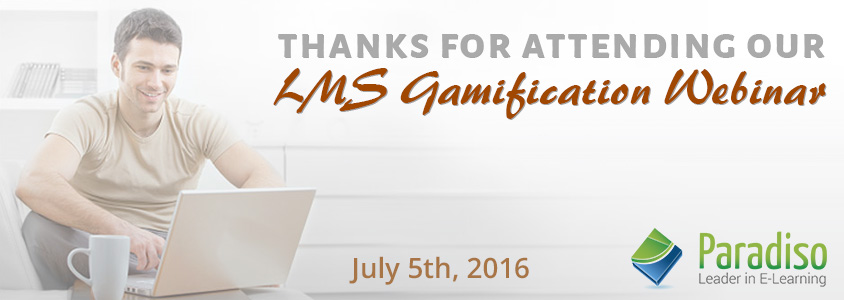 LMS Gamification