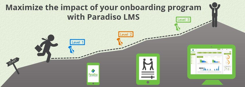 Gamified Onboarding