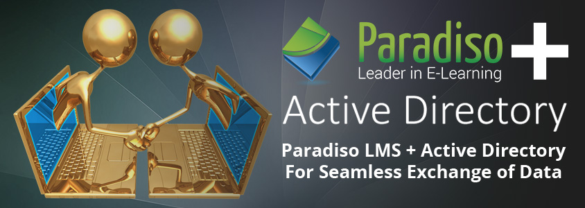 Active Directory LMS