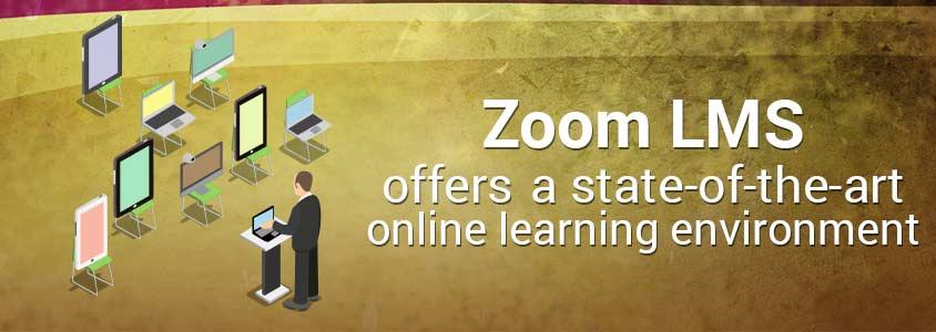 Zoom LMS