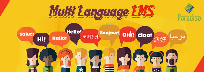 multi language lms