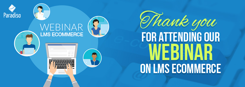 lms for ecommerce webinar