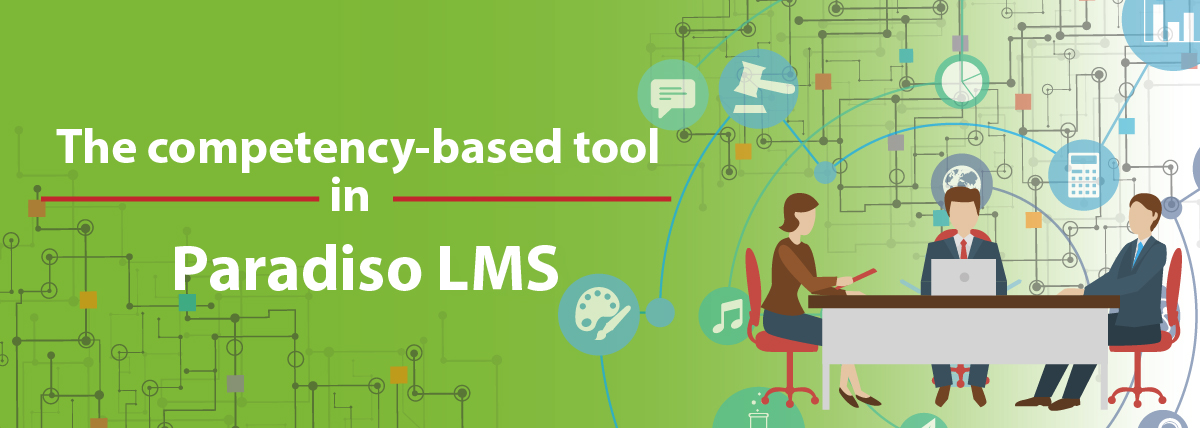 Competency-based LMS