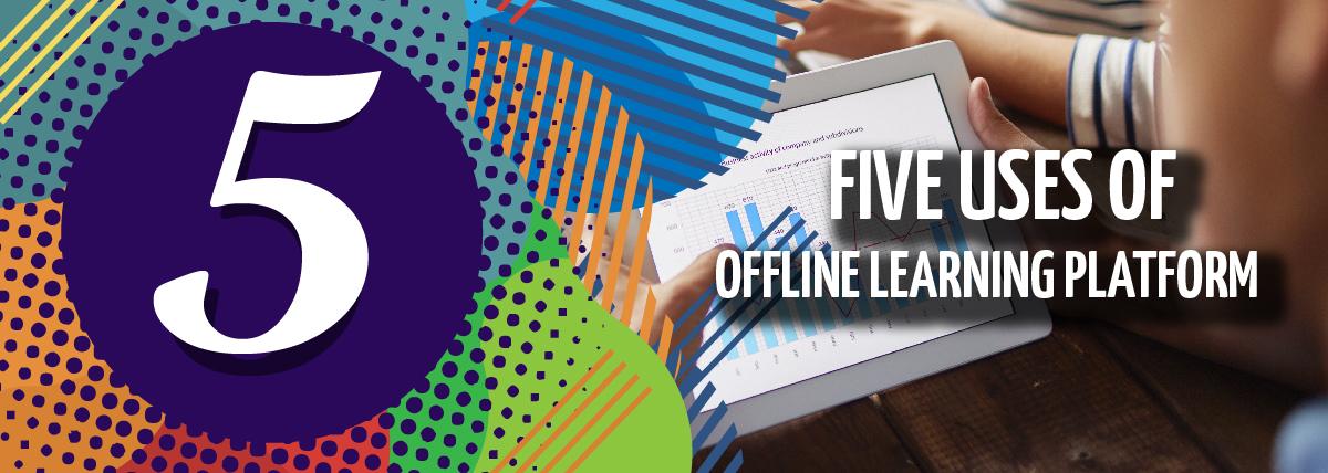 Offline Learning Platform