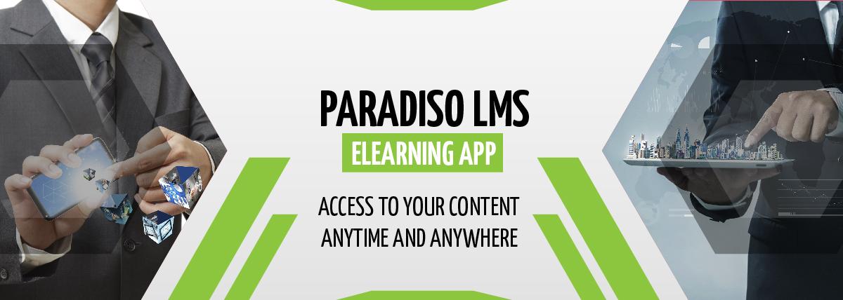 eLearning app
