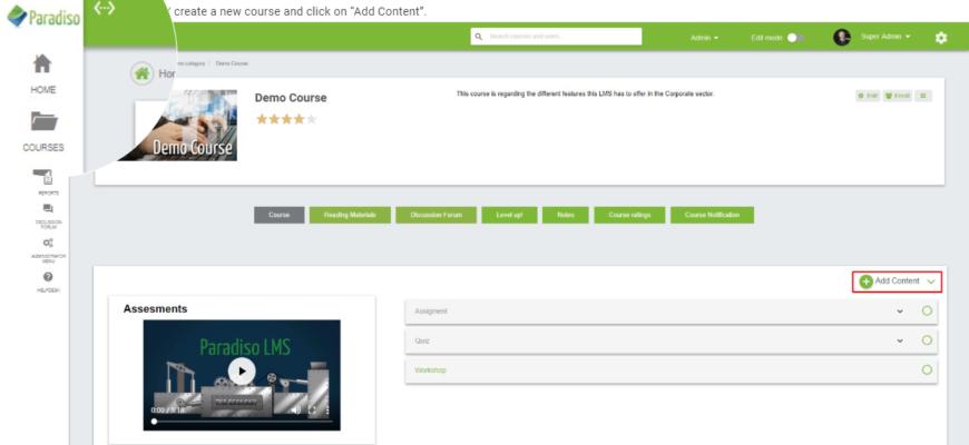 Virtual classroom integration