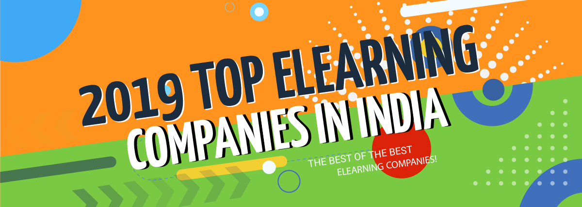 Top eLearning Companies in India