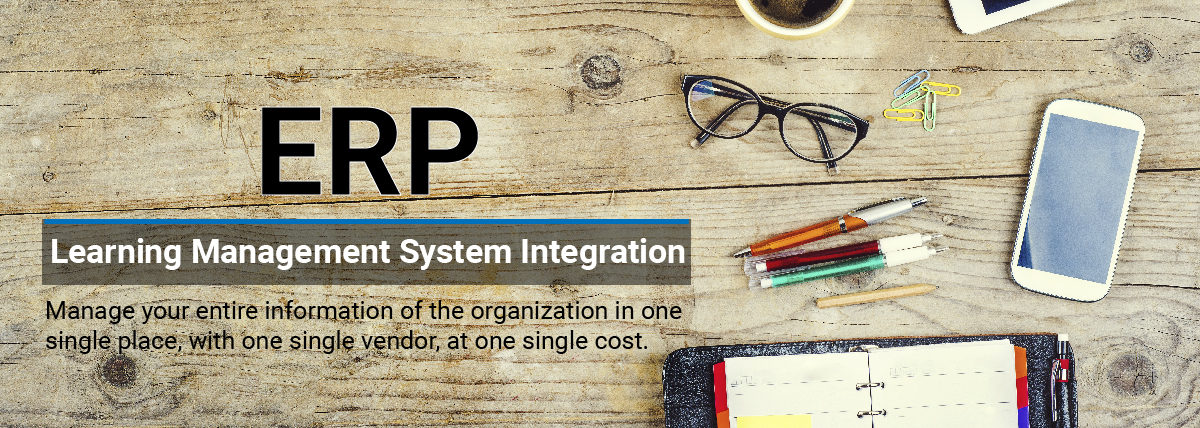 ERP Learning Management System Integration