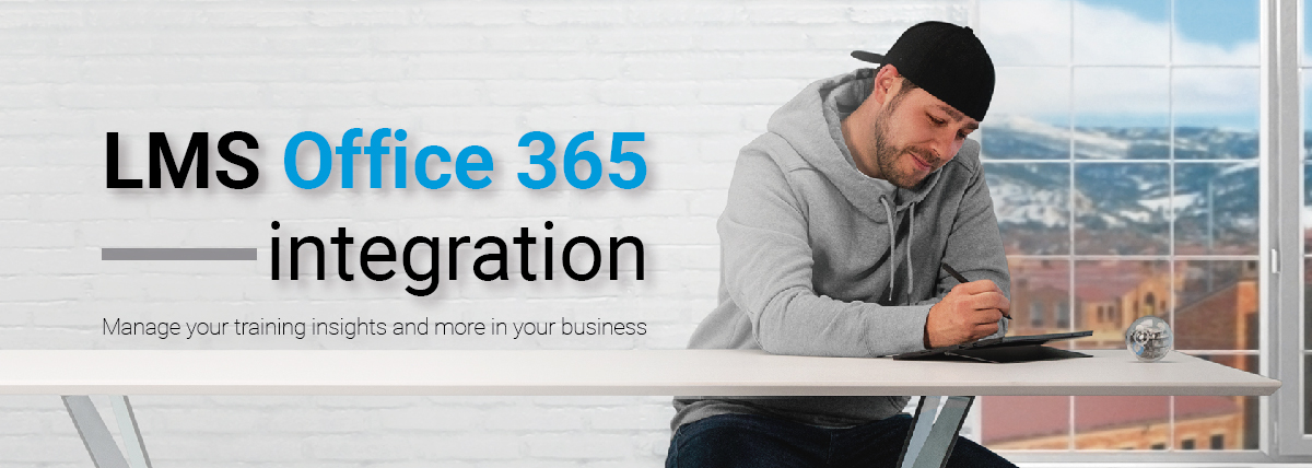 LMS Office 365 Integration