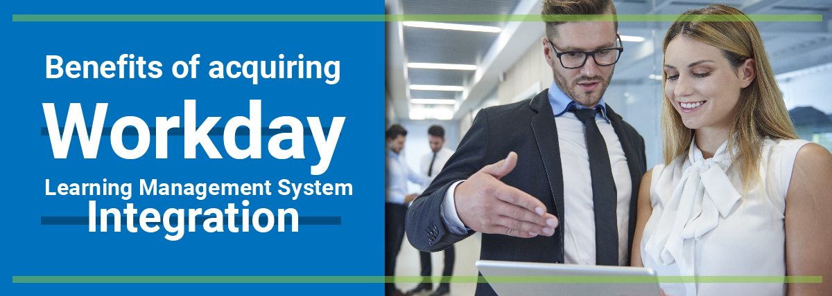 Workday Learning Management System Integration