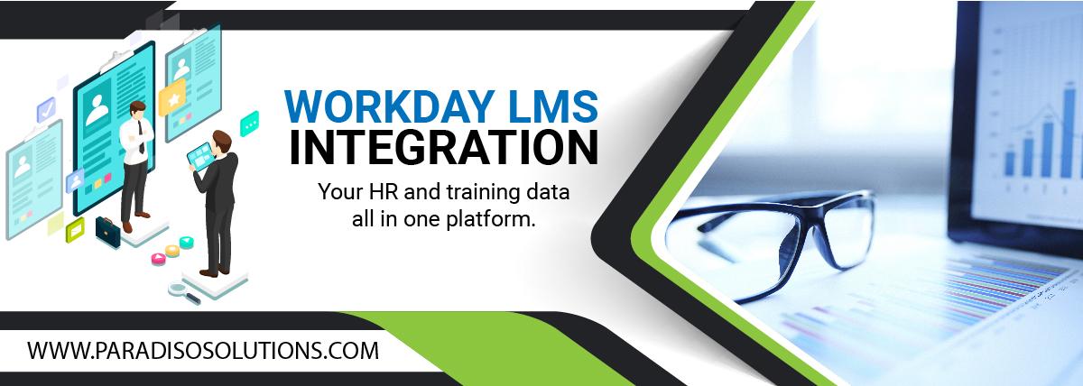 Workday LMS integration