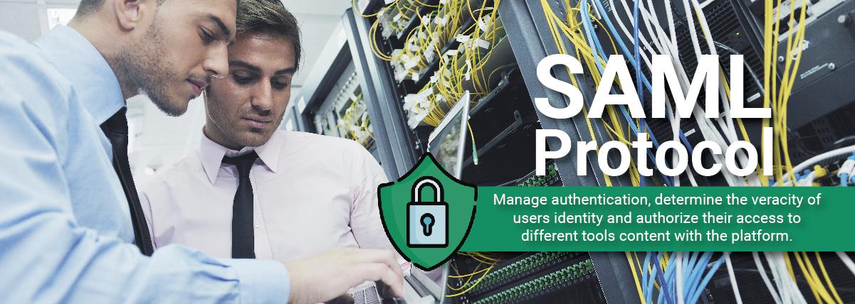 SAML Protocol