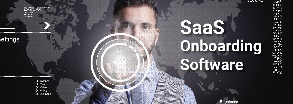 SaaS Onboarding Software