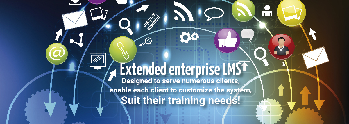 extended enterprise LMS