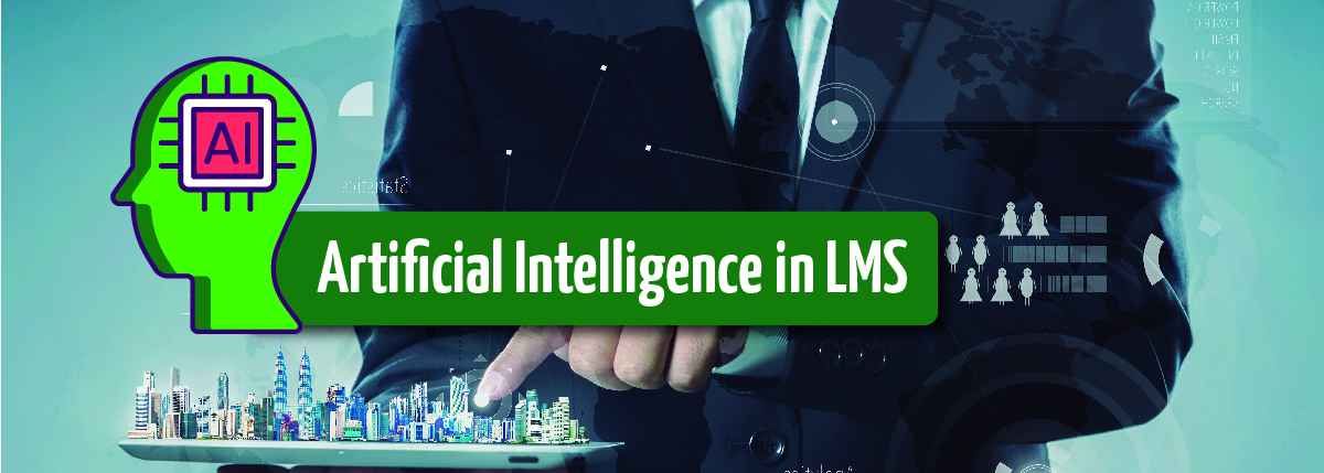 Artificial intelligence in LMS