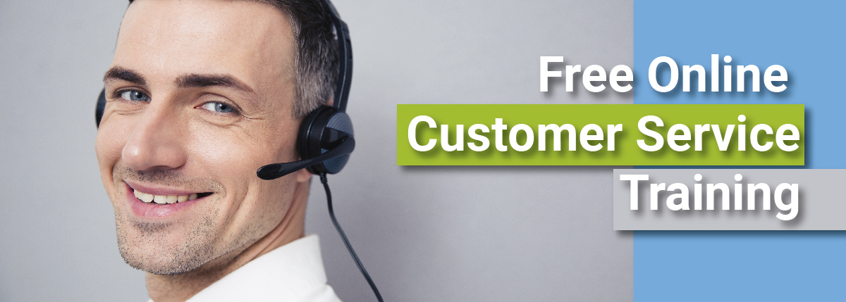 Free Online Customer Service Training
