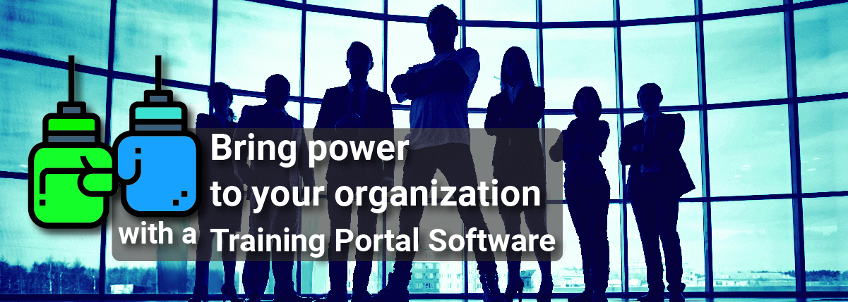 Training Portal Software