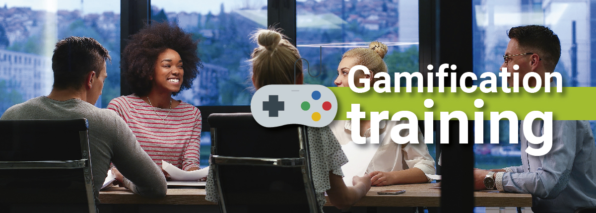 gamification training