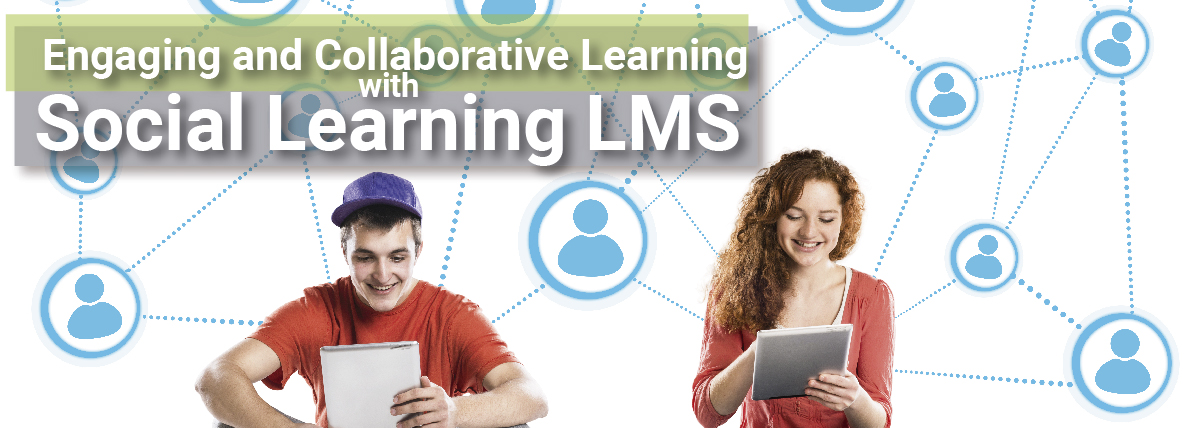 social learning LMS