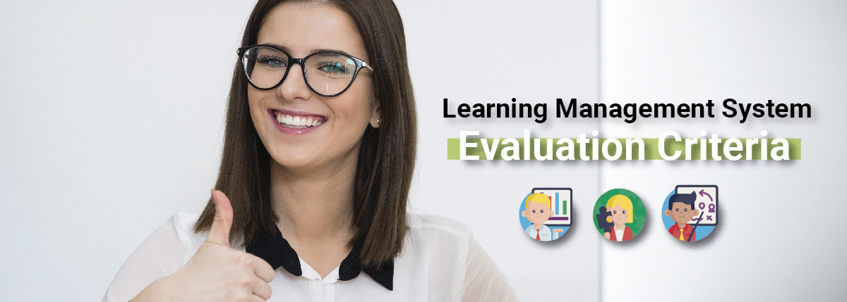 Learning Management System Evaluation Criteria