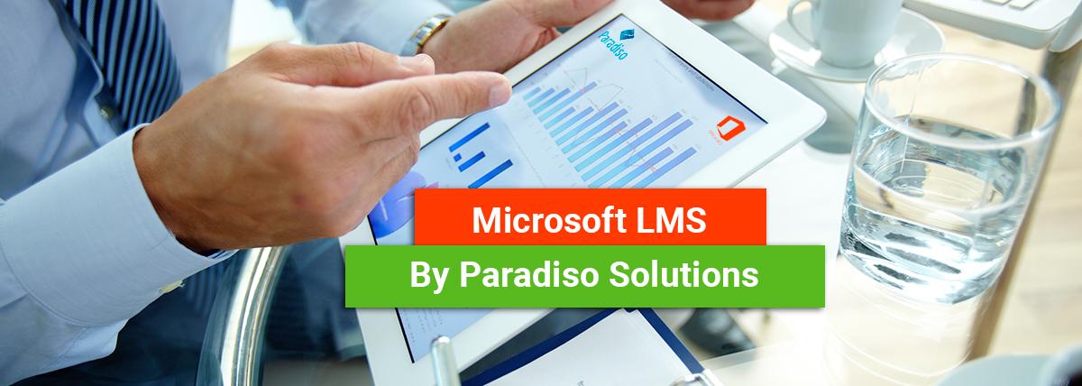 Microsoft LMS