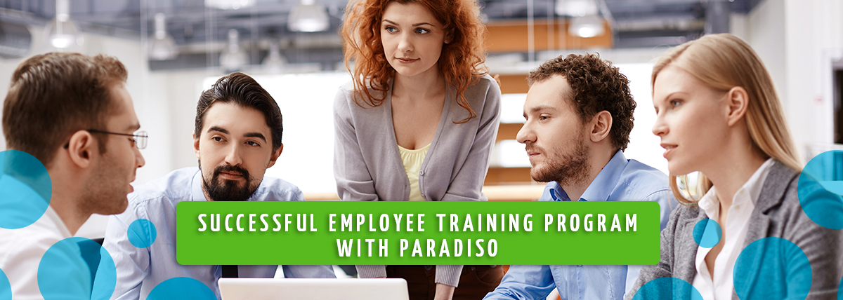 employee training program