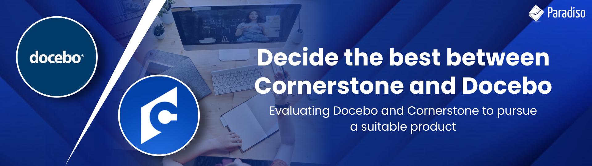 Docebo vs Cornerstone