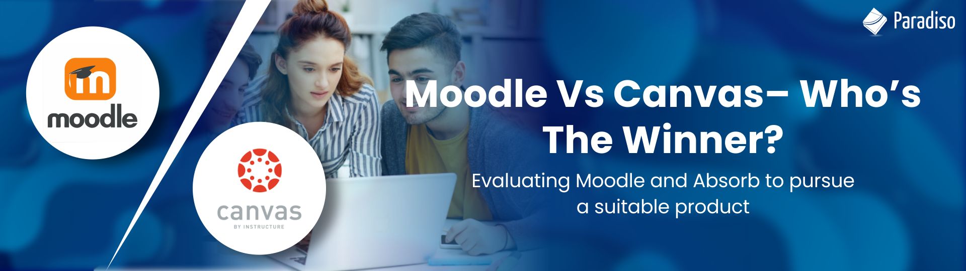 Moodle vs Canvas