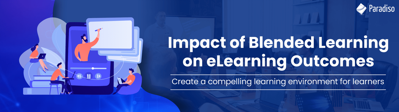 Blended Learning in eLearning