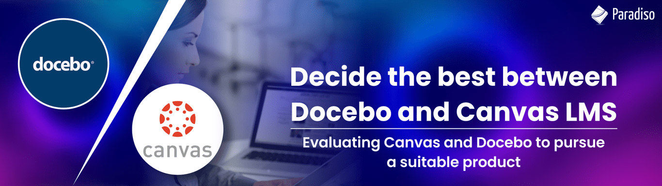 Docebo vs canvas LMS